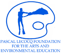 pascal-lecocq-foundation.org PASCAL LECOCQ FOUNDATION FOR THE ARTS AND ENVIRONMENTAL EDUCATION